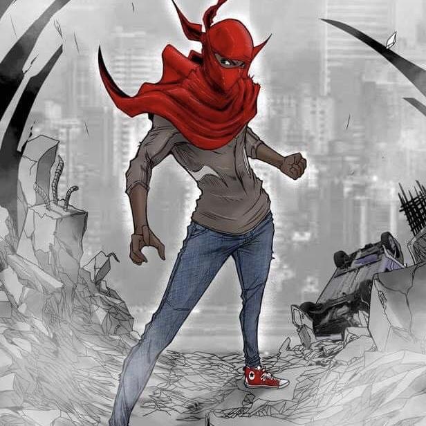 , Indie Comic Throwdown – The View Vs. Balbino, The Indie Comix Dispatch