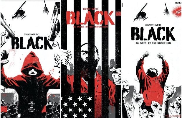 indie comic news, 5 Indie Titles Being Developed For Film, The Indie Comix Dispatch