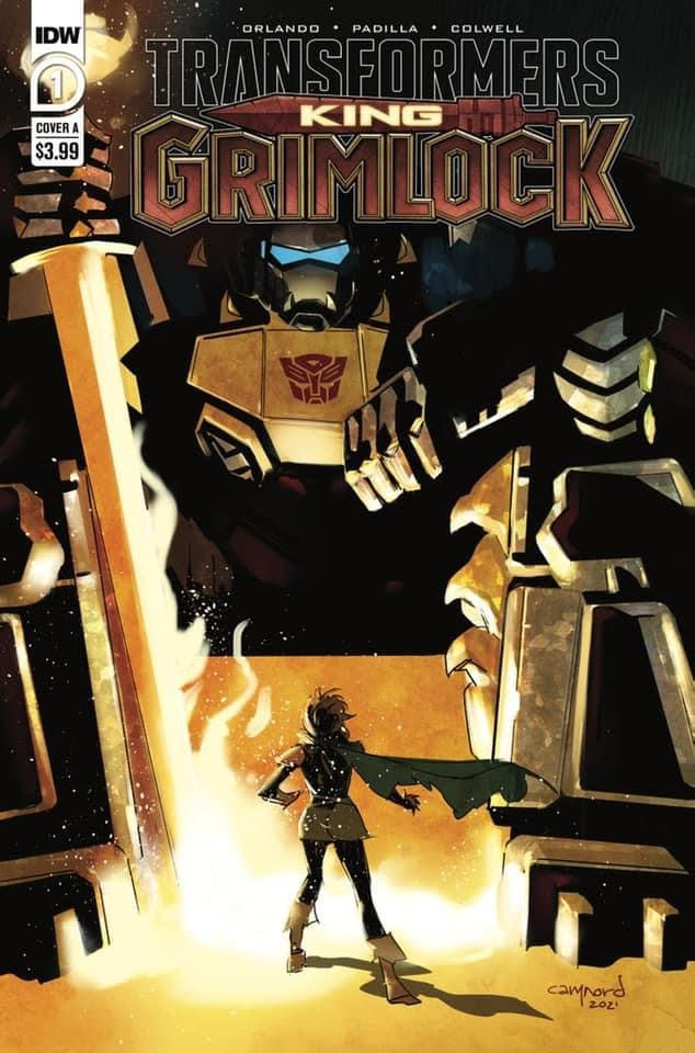 indie comic news, Transformers Treats Fans To Two New Titles, The Indie Comix Dispatch