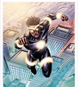 indie comics, Indie Comic Throwdown – Blackstarr Vs. Sol, The Indie Comix Dispatch