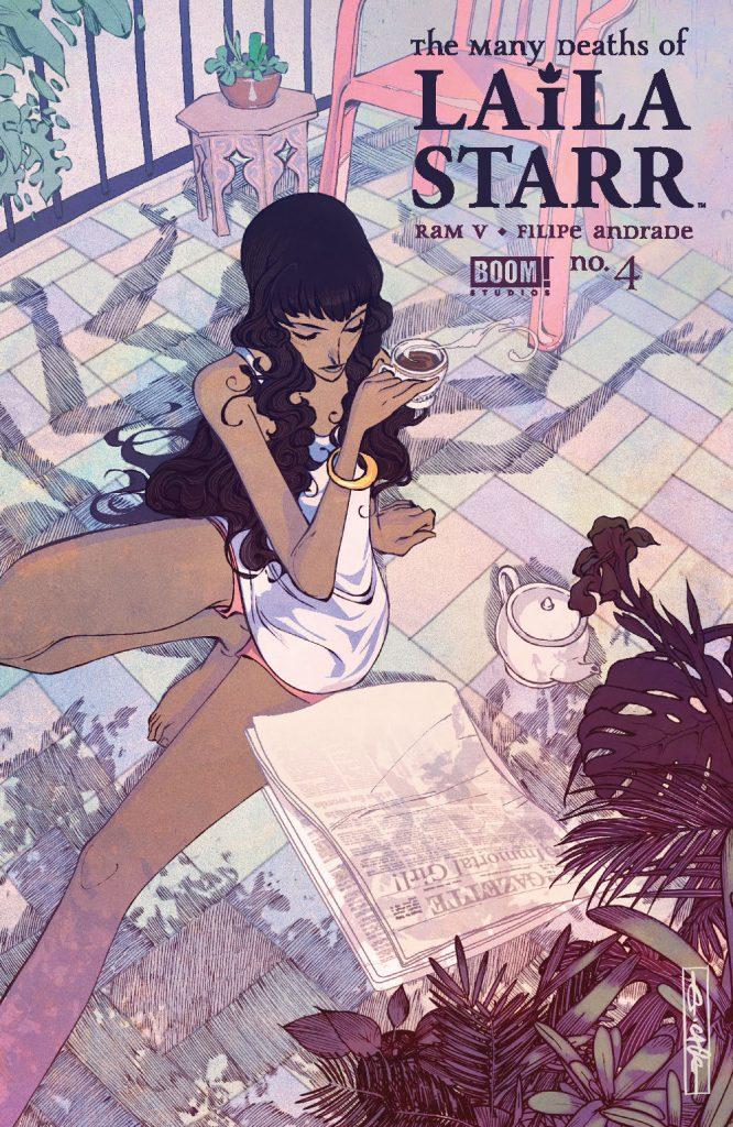 indie comic news, NCBD 7/21 – BOOM! Studios Spotlight, The Indie Comix Dispatch