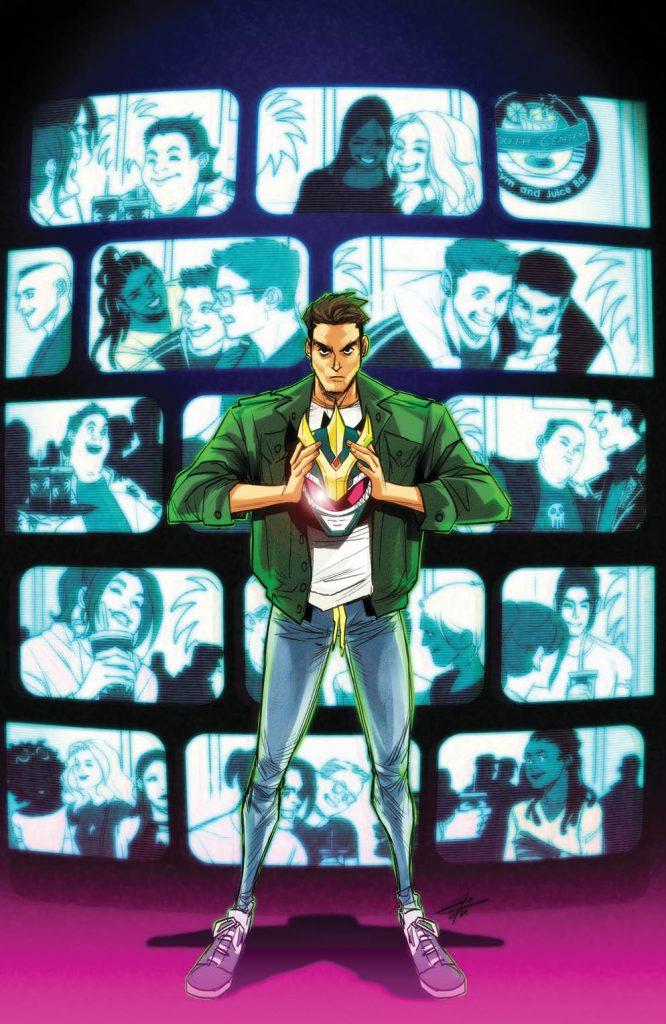 indie comic news, NCBD 7/14 – BOOM! STUDIOS SPOTLIGHT, The Indie Comix Dispatch