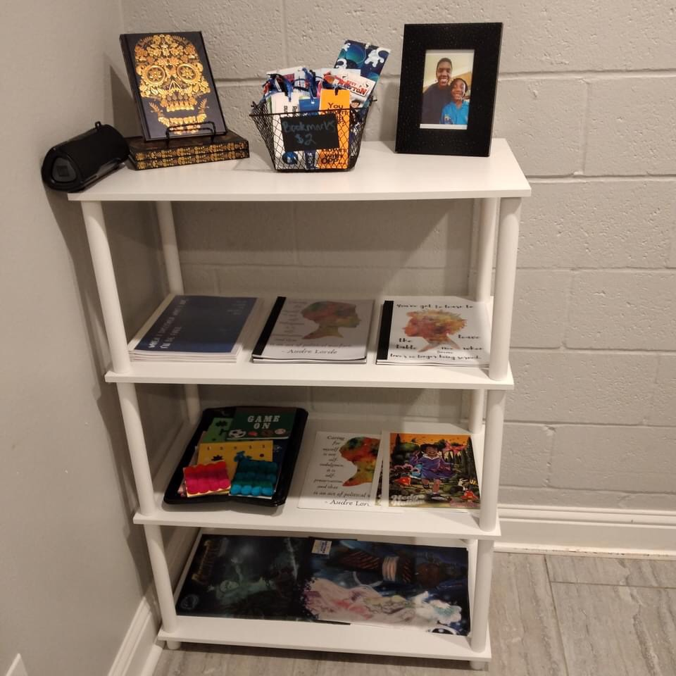 , WoW Book and Toy Store Opens Physical Location in Gulfport, MS, The Indie Comix Dispatch