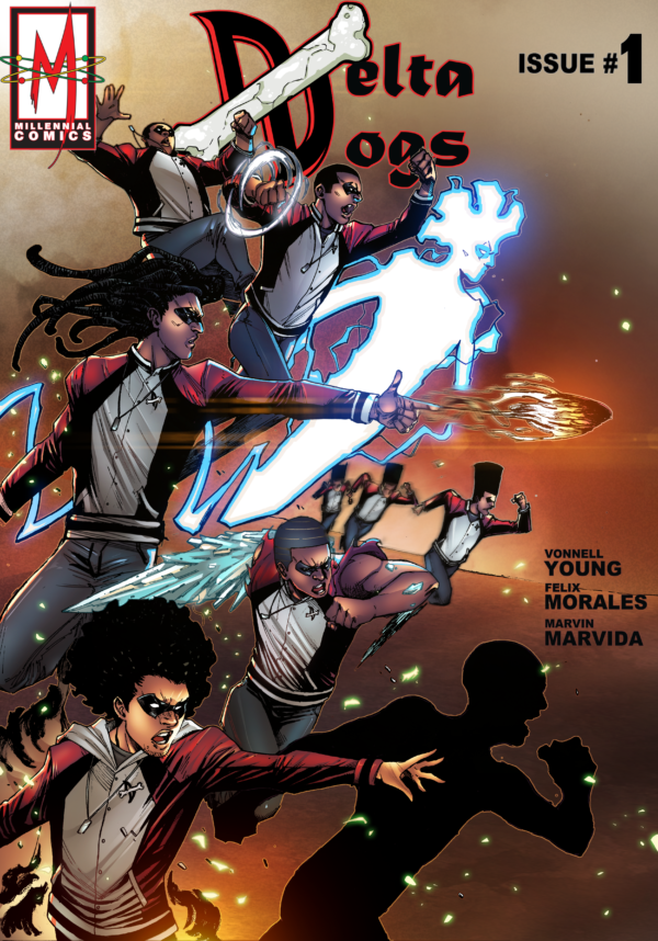 , 10 Crowdsourced Indie Comic Recommendations, The Indie Comix Dispatch