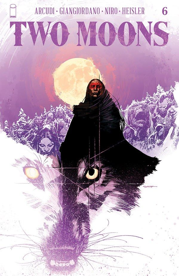 indie comic news, HORROR SERIES TWO MOONS KICKS OFF A NEW STORY ARC JUST IN TIME FOR HALLOWEEN, The Indie Comix Dispatch